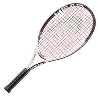 """Ракетка для большого тенниса """"Speed 21 Gr05"""" (чёрный/белый/красный)"""