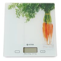 Кухонные весы VT-2418W
