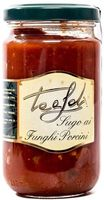 """Соус томатный """"Tealdi. С белыми грибами"""" (180 г)"""