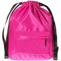 """Рюкзак-мешок """"ArtSpace"""" (розовый)"""