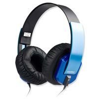 Наушники Enzatec HS 904 (Blue)