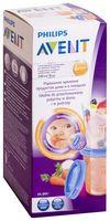 Контейнер для хранения детского питания (5 шт)