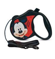 """Поводок-рулетка """"Mickey"""" (до 20 кг)"""