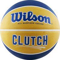 """Мяч баскетбольный Wilson """"Clutch"""" №7"""