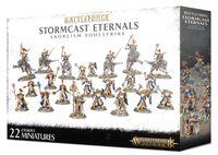 Warhammer Age of Sigmar. Stormcast Eternals. Exorcism Soulstrike (71-96)