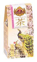 """Чай зеленый листовой """"Basilur. Китайский зеленый с жасмином"""" (100 г)"""