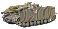 "САУ ""StuG IV Mid Production"" (масштаб: 1/72)"