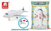 Самолет заводной (арт. 100795468-100795468)