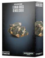 Warhammer 40.000. Astra Militarum. Leman Russ Demolisher (47-11)