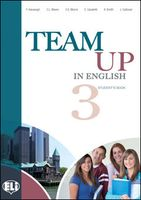 Team Up in English: Teacher's Book 3 (+ CD)