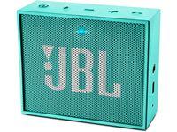 Беспроводная колонка JBL GO TEAL (бирюзовая)