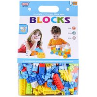 "Конструктор ""Blocks"" (400 деталей; арт. DV-T-1211)"