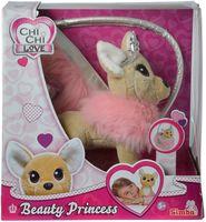 """Мягкая игрушка """"Chi Chi Love. Принцесса с сумочкой"""" (20 см)"""