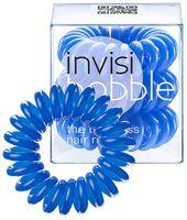 """Набор резинок-браслетов для волос """"Invisibobble Navy Blue"""" (3 шт.; арт. 3003)"""