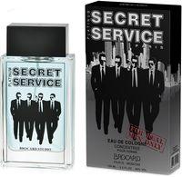 """Одеколон """"Secret Service. Platinum"""" (100 мл)"""