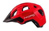 """Шлем велосипедный """"Peqas"""" (L; красный; арт. Q090382L)"""