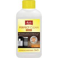 """Средство для чистки молочной системы кофемашин """"Melitta. Perfect Clean"""" (250 мл)"""