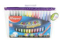 """Фломастеры """"Color Peps"""" (15 цветов)"""