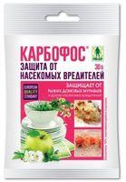 """Препарат от насекомых-вредителей """"Карбофос"""" (60 г)"""