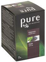 """Чай черный """"Pure. Tea Selection. Classic"""" (25 пакетиков)"""