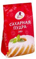 """Пудра сахарная """"Эстетика вкуса"""" (200 г)"""