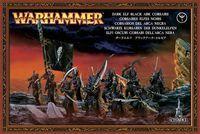 "Набор миниатюр ""Warhammer FB. Dark Elf Black Ark Corsairs"" (85-08)"