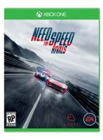 Need for Speed Rivals. Complete Edition (Xbox One)