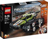"""LEGO Technic """"Скоростной вездеход с ДУ"""""""