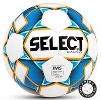 """Мяч футбольный Select 810015 """"Diamond IMS"""" №3"""