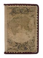 Обложка на паспорт (арт. КГОп-05-074)