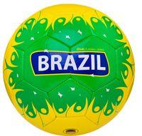 """Мяч футбольный Jogel """"Brazil"""" №5"""