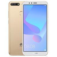 Смартфон Huawei Y6 Prime 2018 2GB/16GB (золотистый)