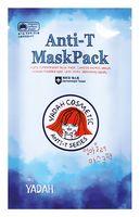 """Тканевая маска для лица """"Anti-T Mask"""" (20 г)"""