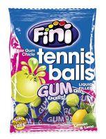 """Жевательная резинка """"Fini. Tennis Balls"""" (80 г)"""