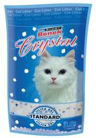 """Наполнитель для кошачьего туалета """"Standard"""" (3,8 л)"""
