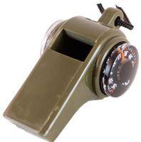 Компас-термометр (свисток)