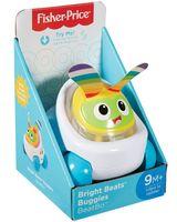 """Развивающая игрушка """"Машинка Бибо"""""""
