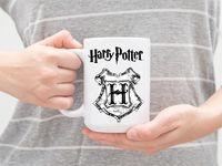 """Кружка """"Гарри Поттер"""" (арт. 811)"""