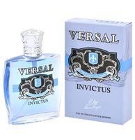 "Туалетная вода для мужчин ""Versal Invictus"" (60 мл)"