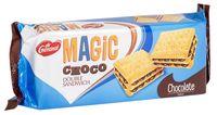"""Печенье бисквитное """"Magic Choco"""" (216 г)"""