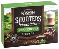"Конфеты ""Shooters. Irish Coffee"" (150 г)"