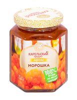 """Варенье """"Карельский продукт. Морошка"""" (320 г)"""