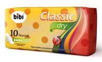 """Гигиенические прокладки """"Classiс Dry Normal"""" (10 шт.)"""