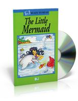 Ready to Read. The Little Mermaid (+ CD)