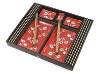 Набор для суши (10 предметов; арт. 2870067)