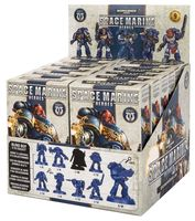 """Дисплей """"Warhammer 40.000. Space Marine Heroes"""""""