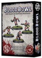 Warhammer Blood Bowl. Goblins (200-28)