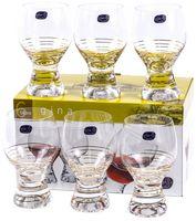 "Бокал для вина стеклянный ""Gina"" (6 шт.; 340 мл; арт. 40159/M8441/340)"