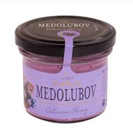 """Крем-мёд """"Medolubov. С черникой и шоколадом"""" (125 мл)"""