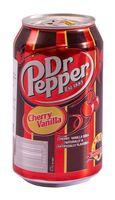 """Напиток газированный """"Dr. Pepper. Cherry Vanilla"""" (355 мл)"""
